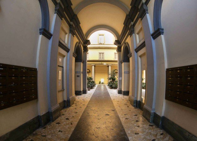 building Architecture hall Lobby aisle tourist attraction chapel arch mansion stone
