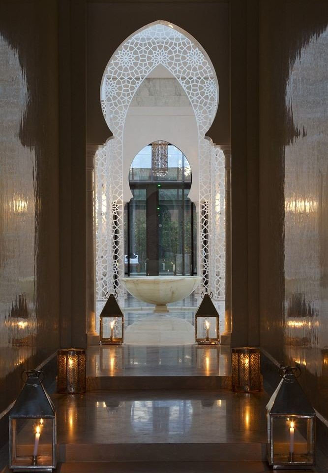 building Architecture lighting arch palace chapel symmetry Lobby glass column tourist attraction