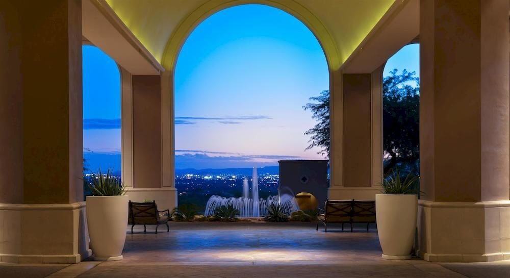 building Architecture house arch lighting home Lobby tourist attraction column colonnade