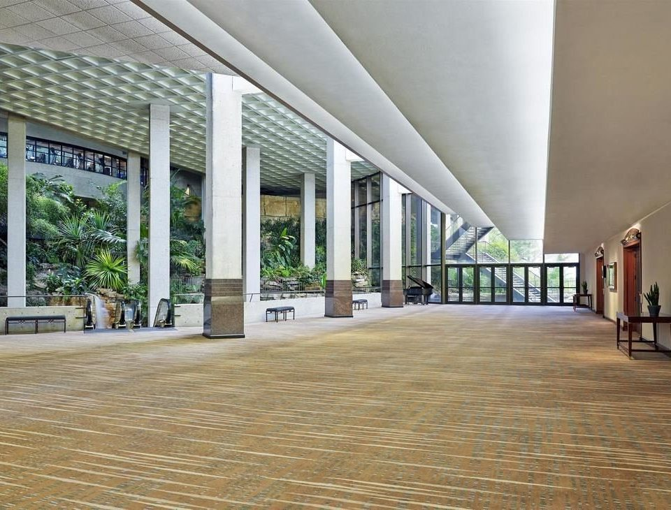 ground building Architecture headquarters professional hall public library tourist attraction library Lobby art gallery flooring colonnade