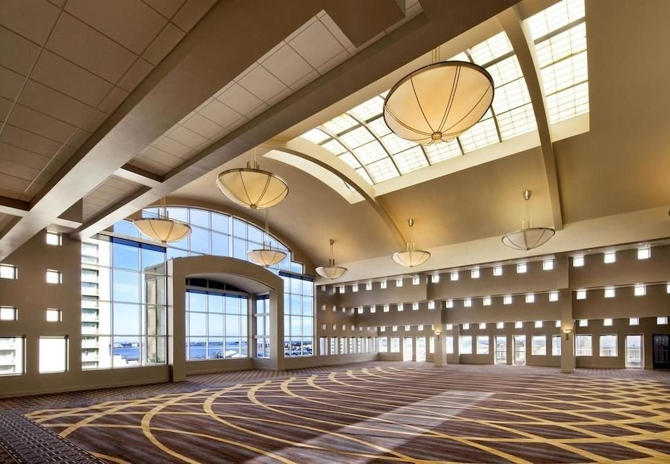 auditorium Lobby building Architecture hall convention center conference hall function hall headquarters ballroom