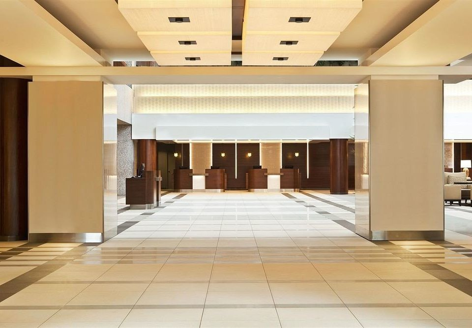 Lobby building property Architecture lighting flooring conference hall auditorium headquarters living room hall convention center ballroom