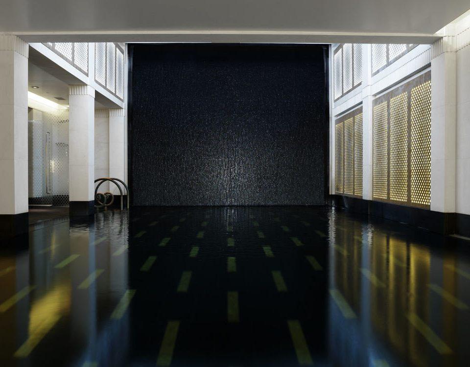 building Architecture Lobby lighting auditorium hall