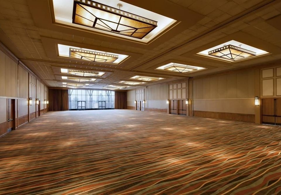 building structure Lobby Architecture auditorium sport venue hall daylighting flooring headquarters convention center