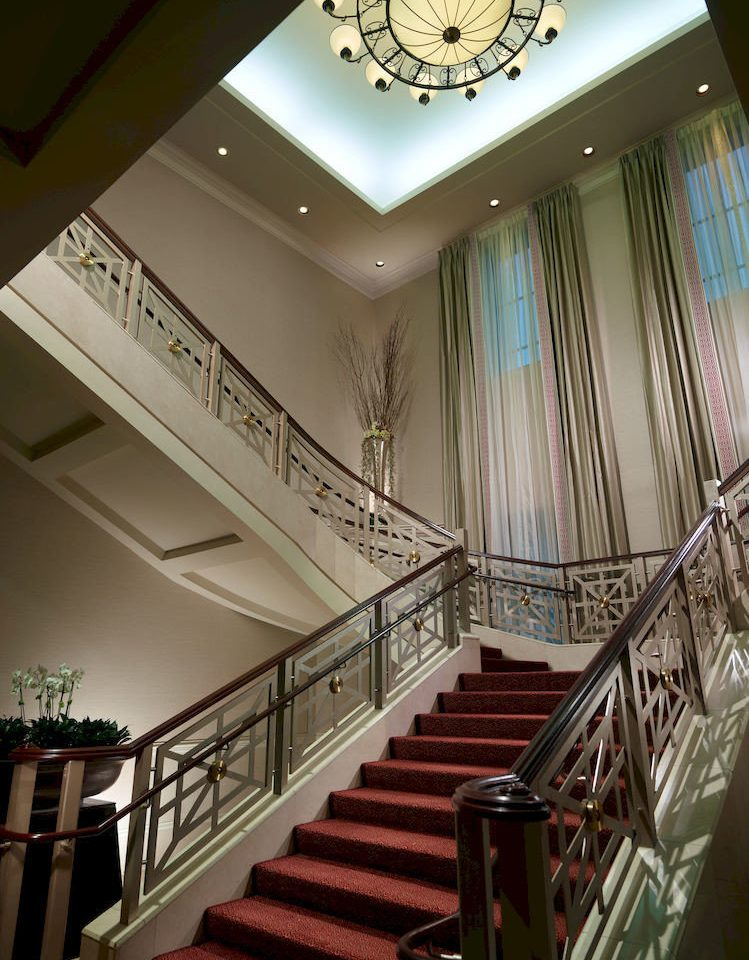 stairs Lobby Architecture daylighting auditorium hall mansion