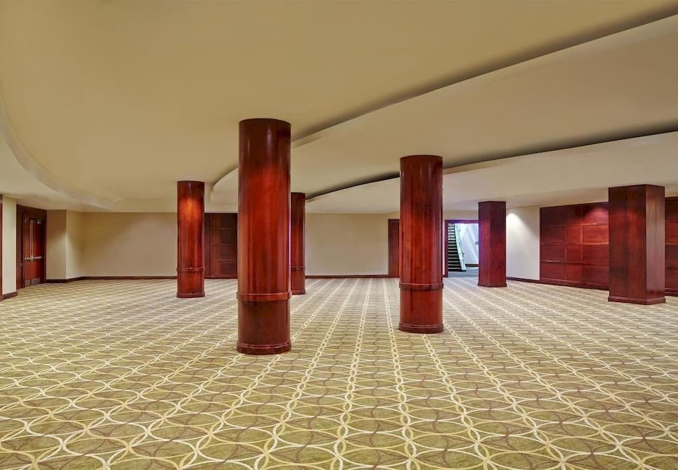 Lobby property Architecture auditorium flooring hacienda hall mansion tiled