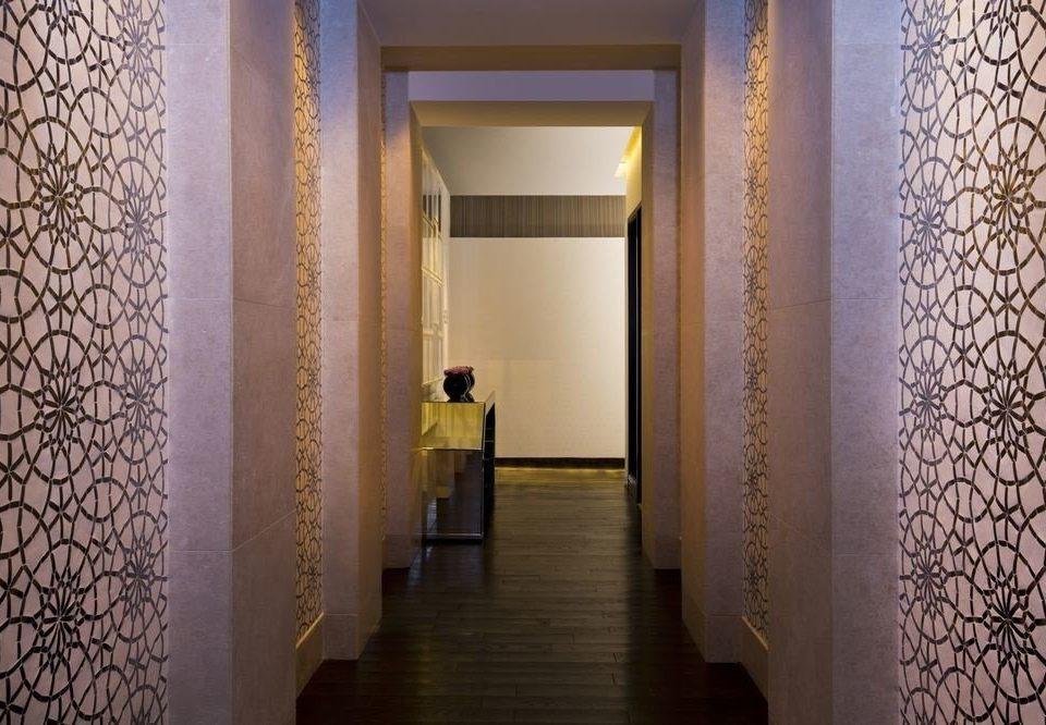 bathroom curtain Architecture shower Lobby hall flooring