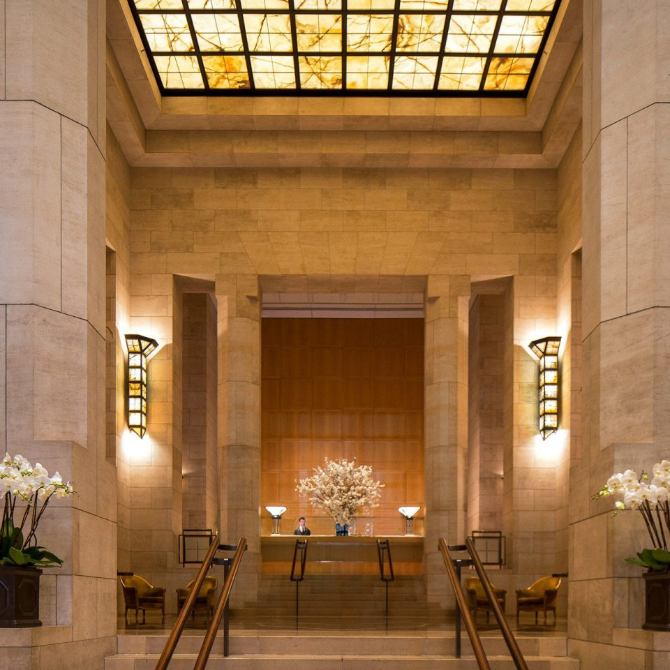 Lobby building Architecture lighting hall tourist attraction chapel synagogue