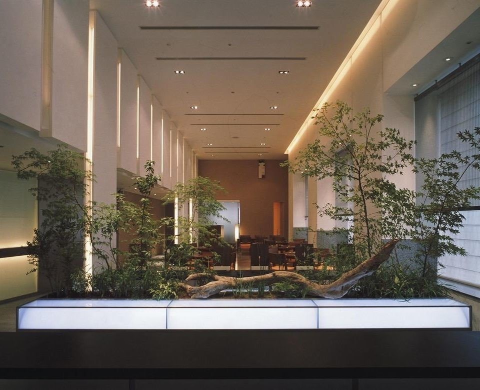 Lobby property building house home Architecture condominium daylighting lighting living room mansion