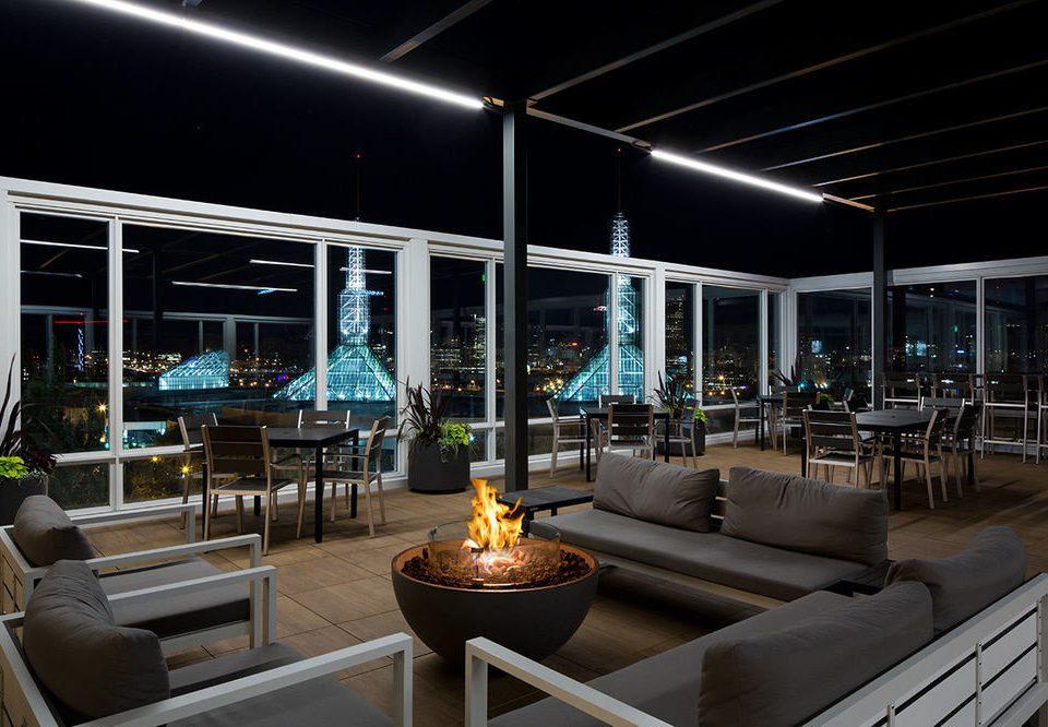 building Lobby Architecture condominium lighting living room home convention center headquarters restaurant