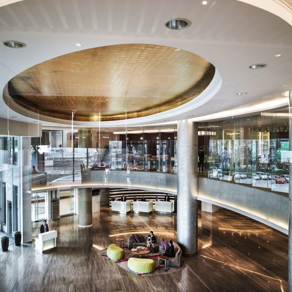 building Lobby Architecture daylighting lighting shopping mall home retail headquarters professional