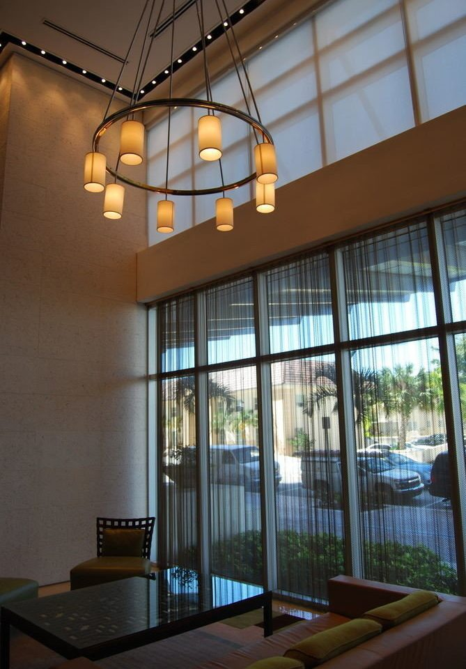 building property house Architecture daylighting home lighting living room Lobby glass professional