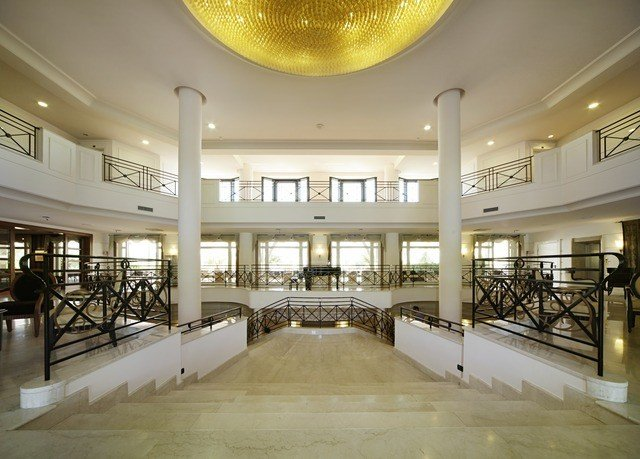 Lobby building Architecture daylighting lighting headquarters plaza hall shopping mall tourist attraction empty