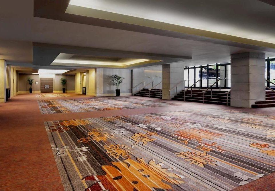 building property hardwood Architecture wood flooring flooring home daylighting Lobby professional living room