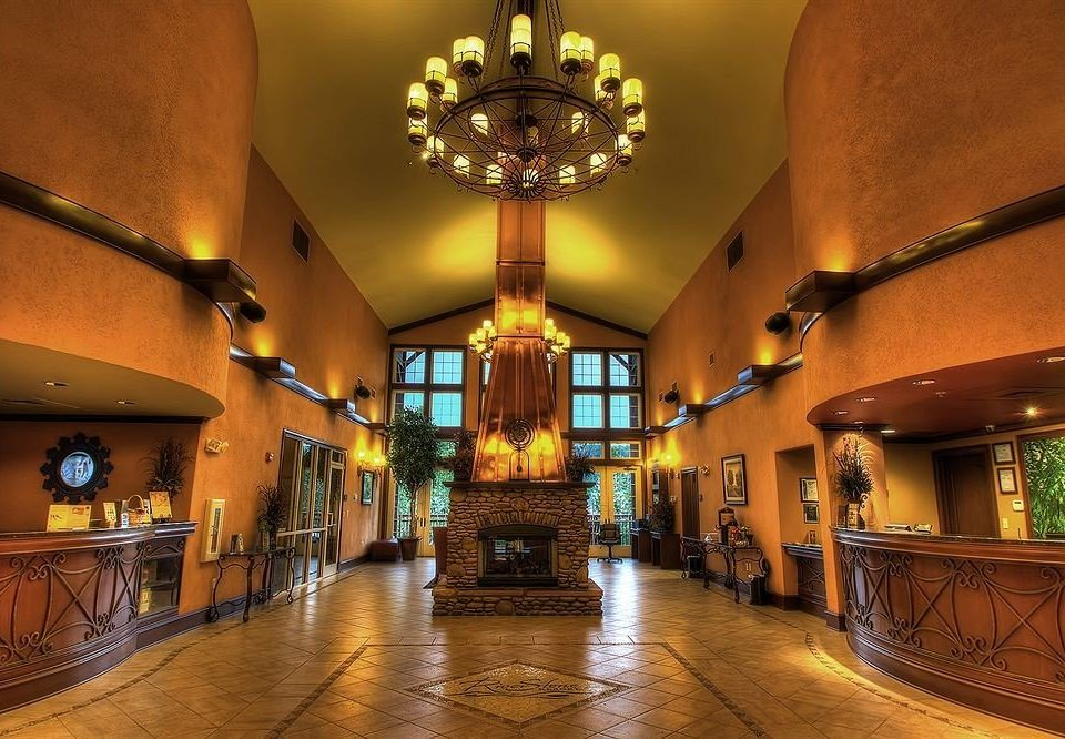 Lobby building night Architecture lighting evening palace mansion place of worship lamp