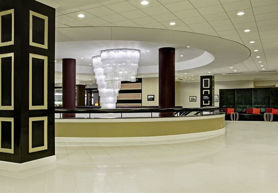 building Lobby Architecture retail shopping mall headquarters hall