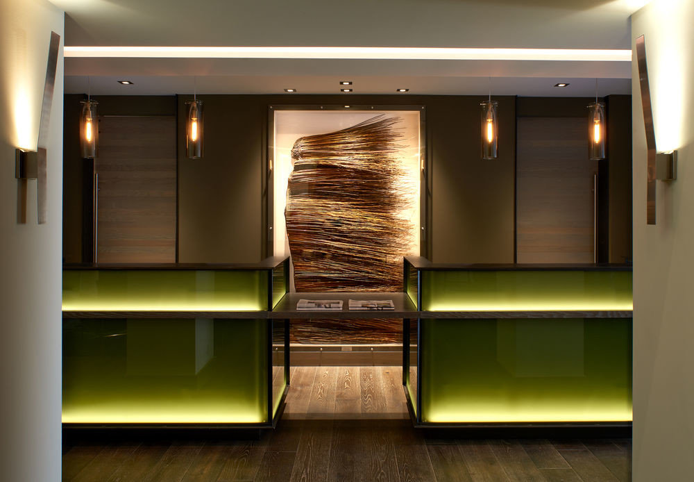 Architecture home cabinetry living room Lobby light