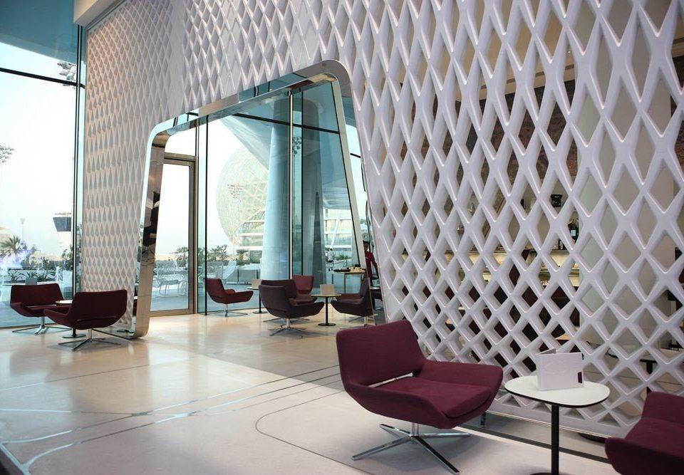 chair property Architecture Lobby condominium living room flooring