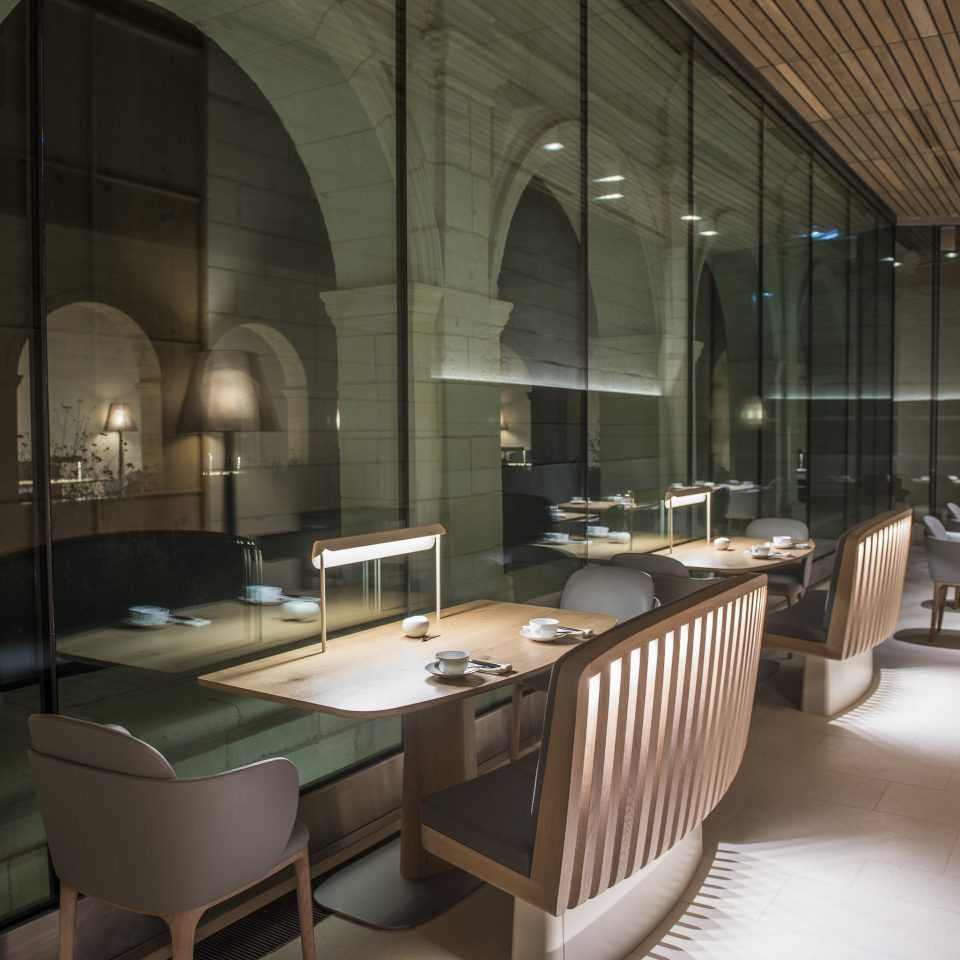 chair property Architecture Lobby lighting restaurant