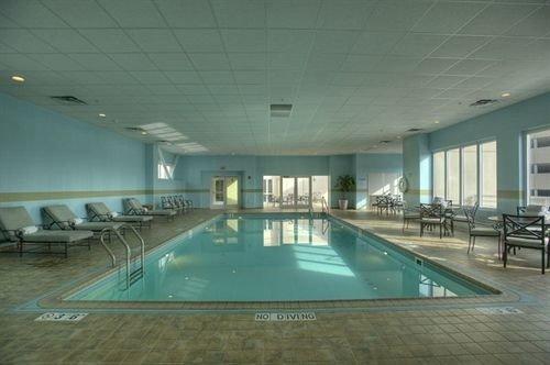 swimming pool property leisure centre Architecture lighting condominium convention center mansion headquarters Lobby