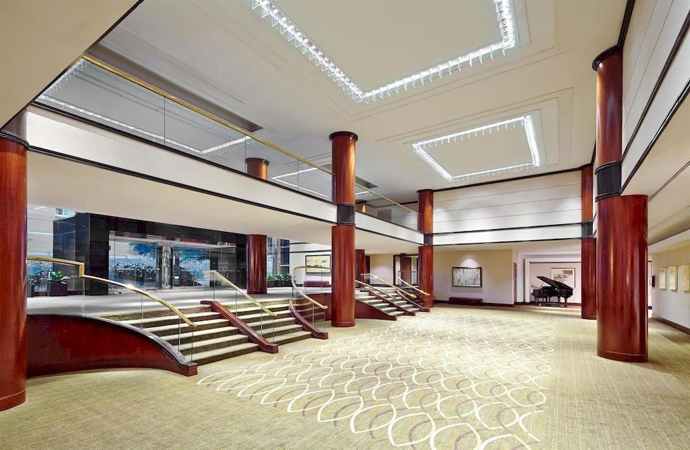 Lobby property Architecture home living room condominium mansion flooring