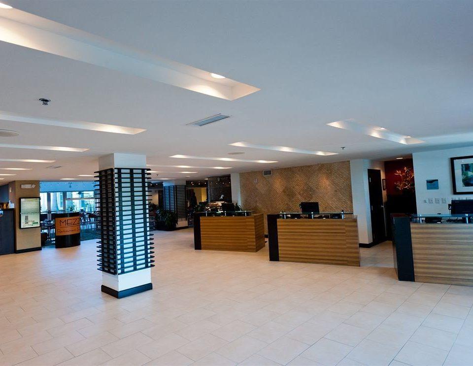 property Lobby Architecture lighting condominium headquarters