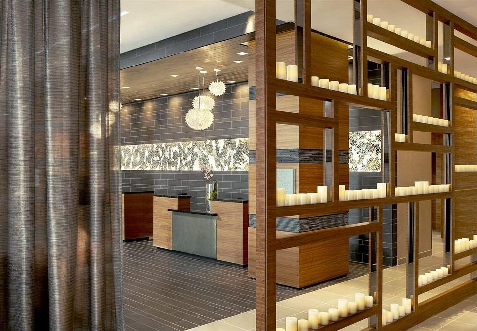 property Architecture Lobby condominium professional
