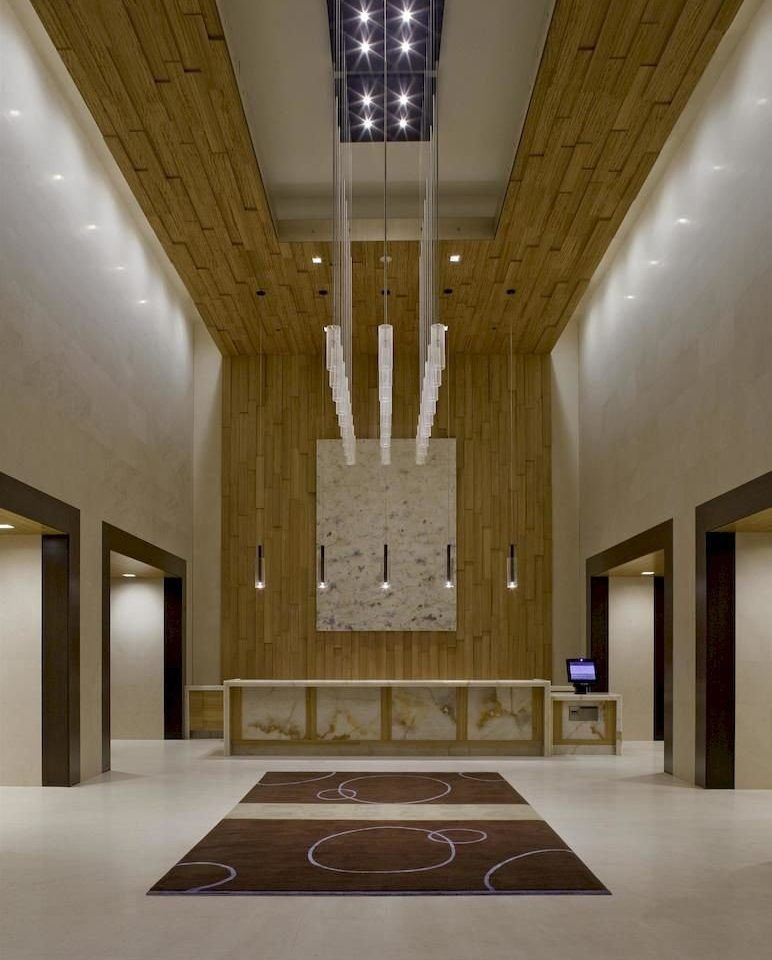 Architecture Lobby daylighting lighting hall tourist attraction flooring