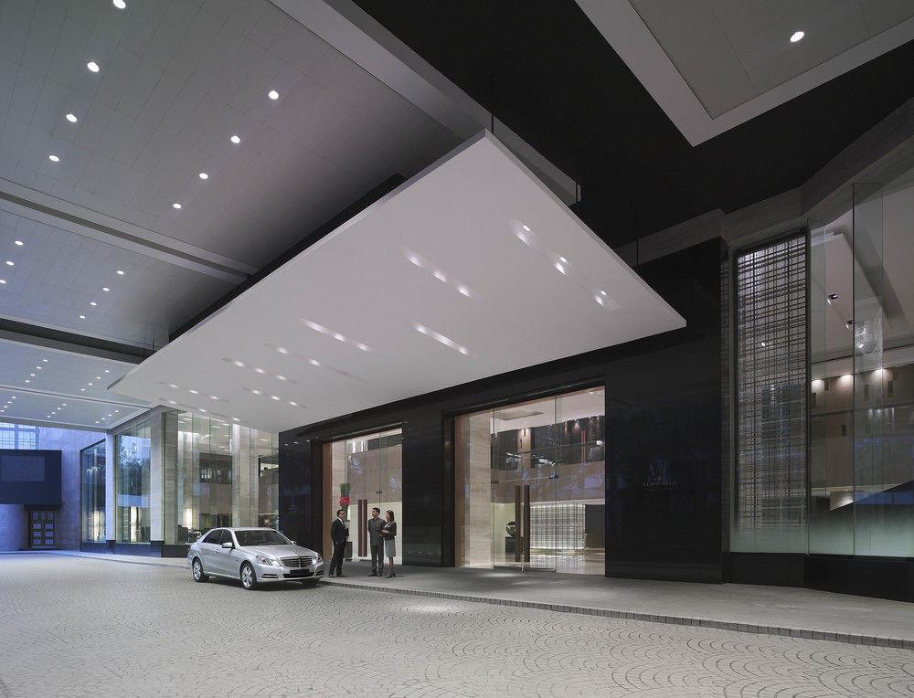 Architecture daylighting lighting Lobby headquarters hall office