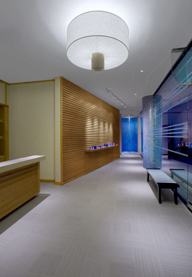 Architecture daylighting lighting Lobby hall professional headquarters office