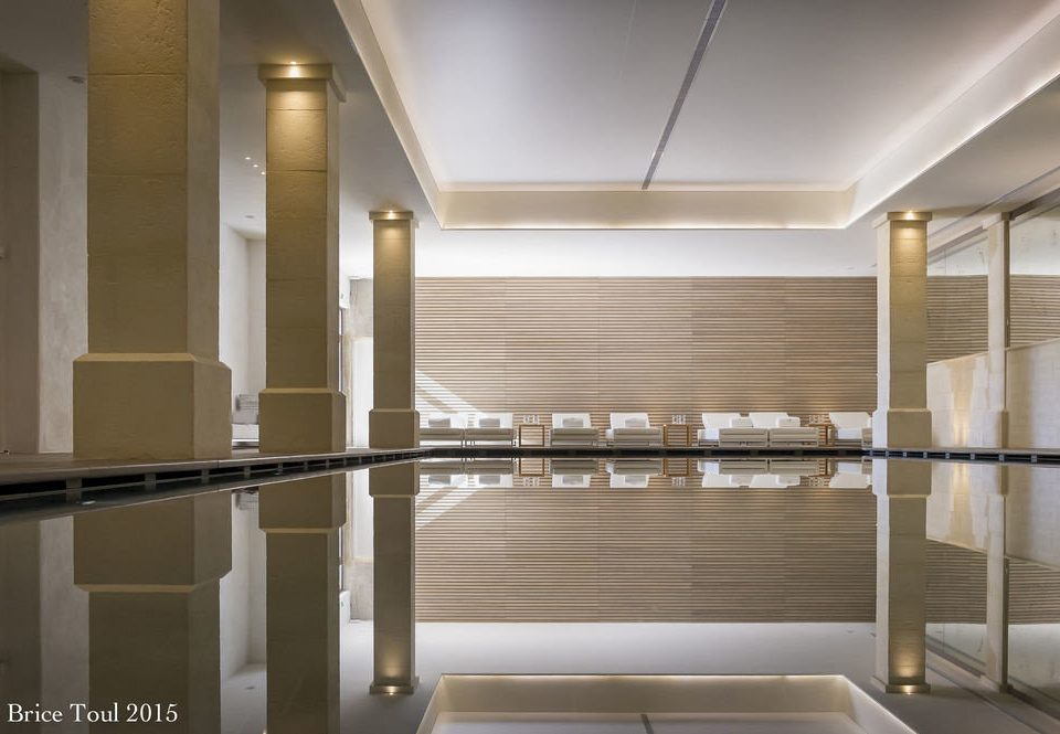Architecture daylighting lighting Lobby headquarters hall