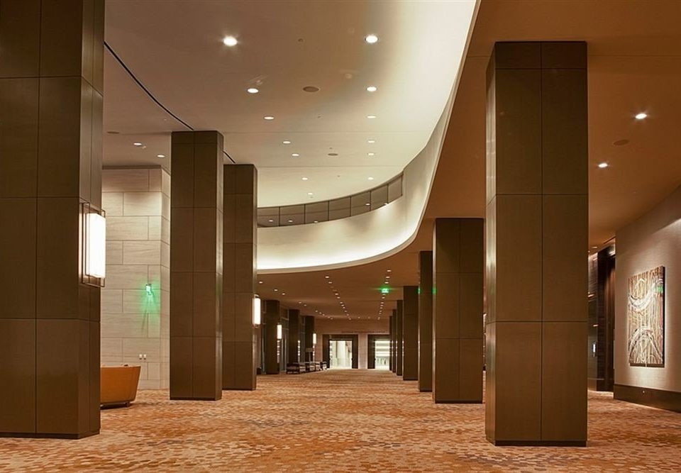 Lobby Architecture lighting daylighting hall headquarters professional