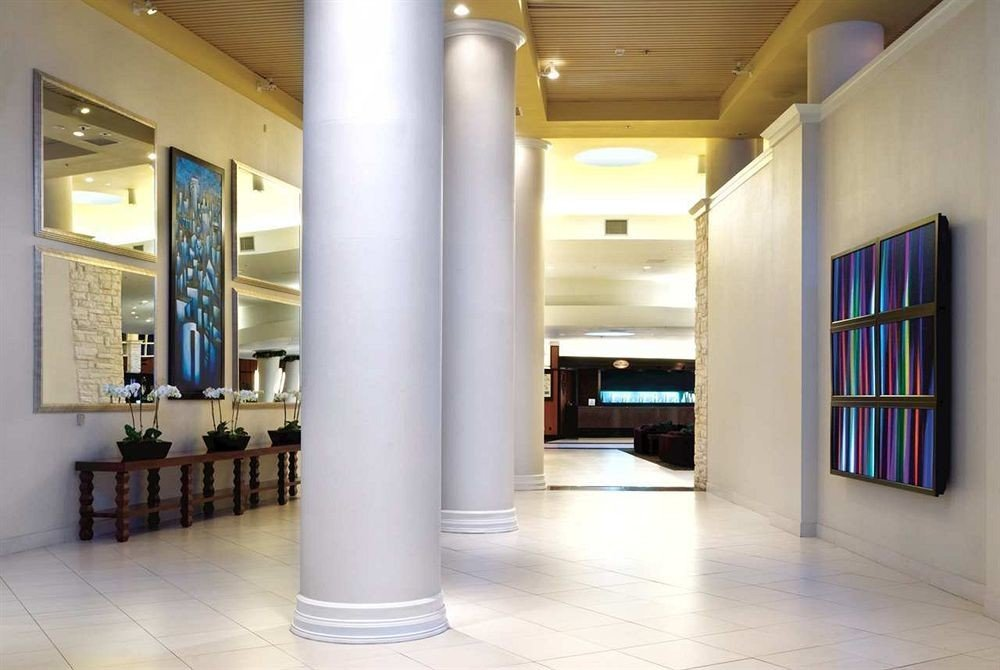 property Lobby Architecture hall headquarters flooring