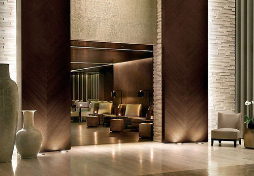 living room Lobby Architecture flooring lighting home wood flooring tile loft