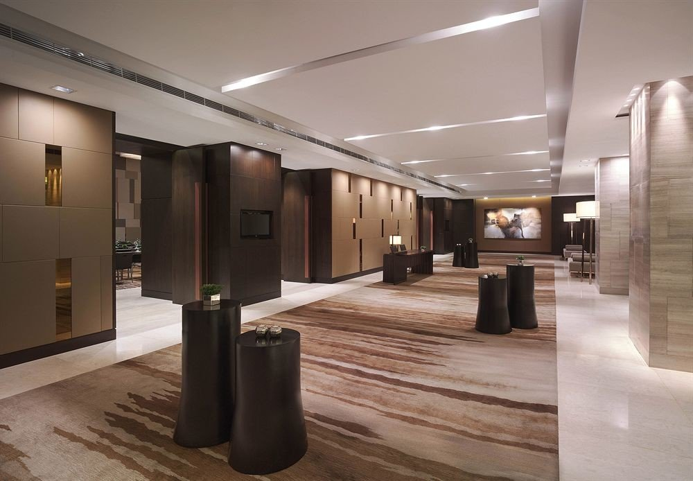 Lobby property Architecture lighting headquarters living room hall