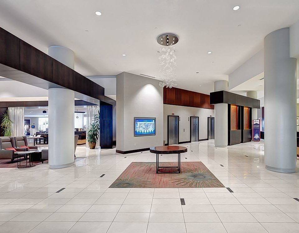 property Lobby Architecture professional headquarters living room tourist attraction