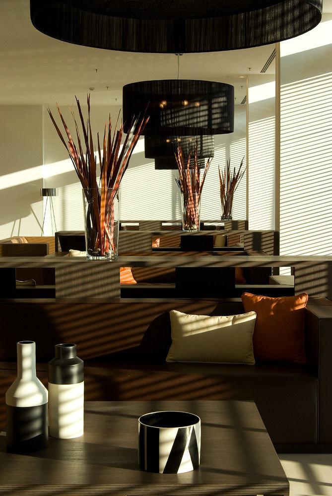 Architecture lighting Lobby living room