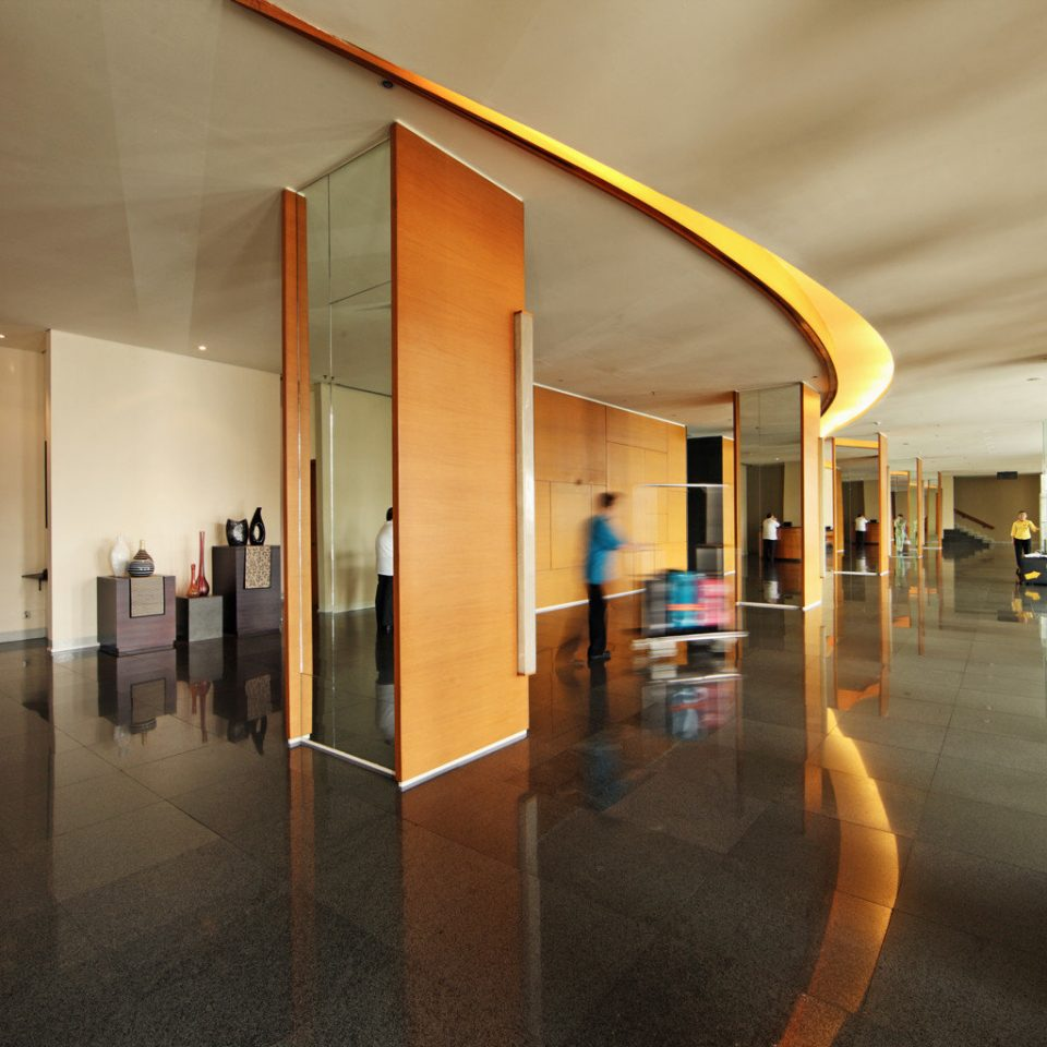 Lounge Modern Lobby Architecture art gallery tourist attraction shopping mall hall