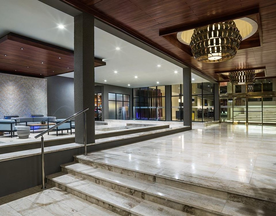 Lobby Modern building Architecture platform lighting headquarters home professional