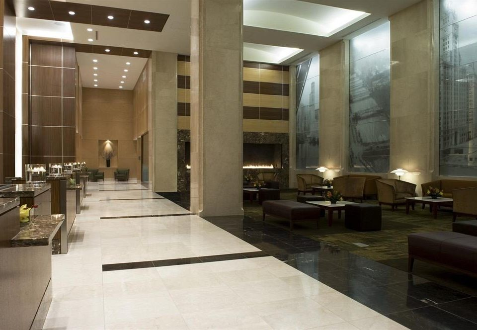 building Lobby Architecture flooring headquarters tourist attraction Modern tile