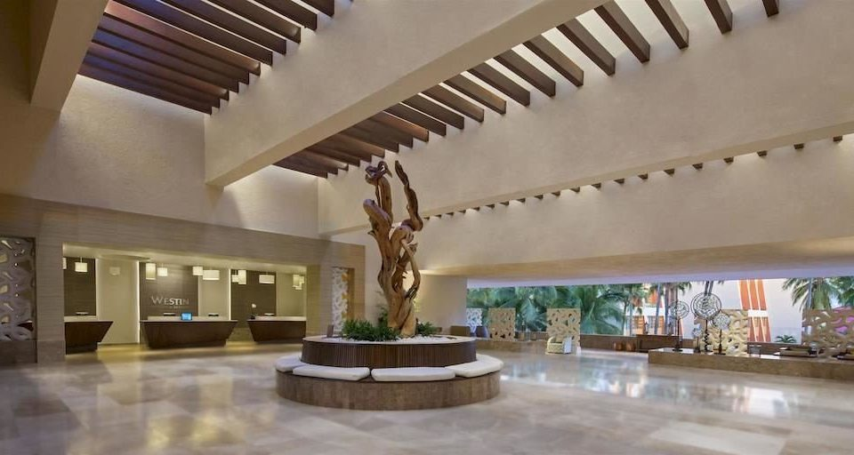 Resort Lobby property building Architecture plaza tourist attraction