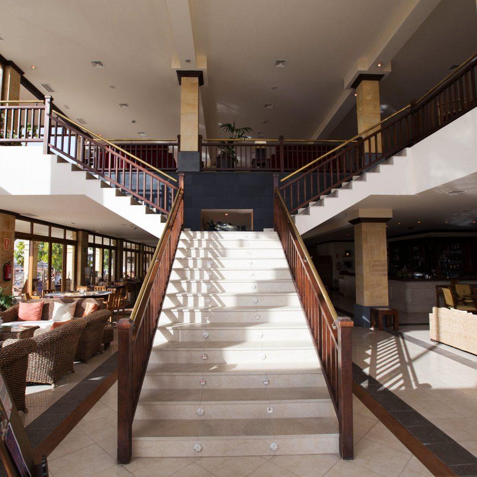 Architecture Lobby tourist attraction restaurant