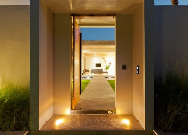 building property house light Architecture home lighting condominium Villa mansion Lobby