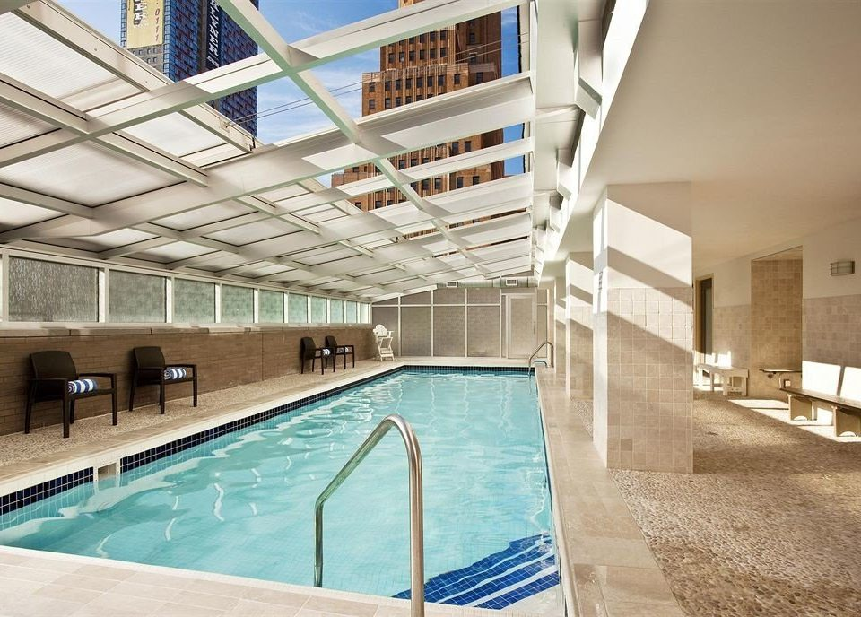 swimming pool leisure property leisure centre Architecture condominium Pool Resort