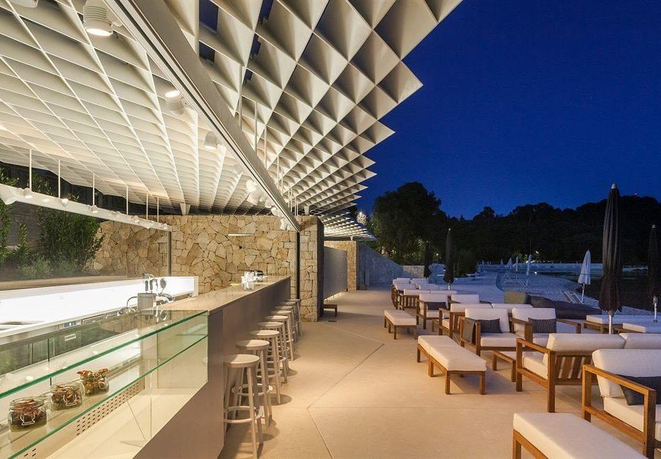 building Architecture Resort convention center headquarters plaza restaurant condominium