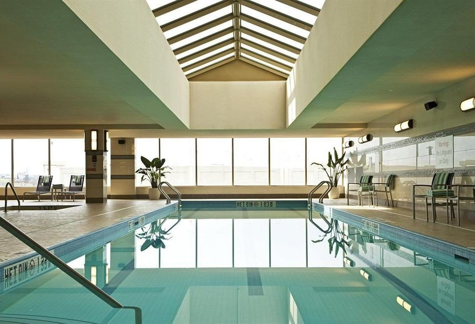 swimming pool property leisure green leisure centre Architecture condominium daylighting Resort