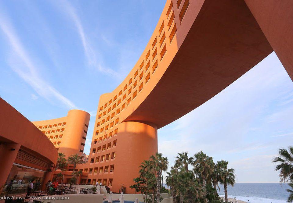 sky structure landmark Architecture Resort
