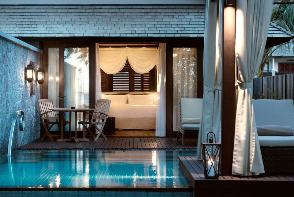 property swimming pool house home Architecture mansion living room Resort Villa condominium Suite