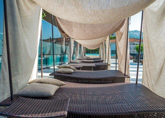 property swimming pool Architecture condominium Resort mansion Villa Suite