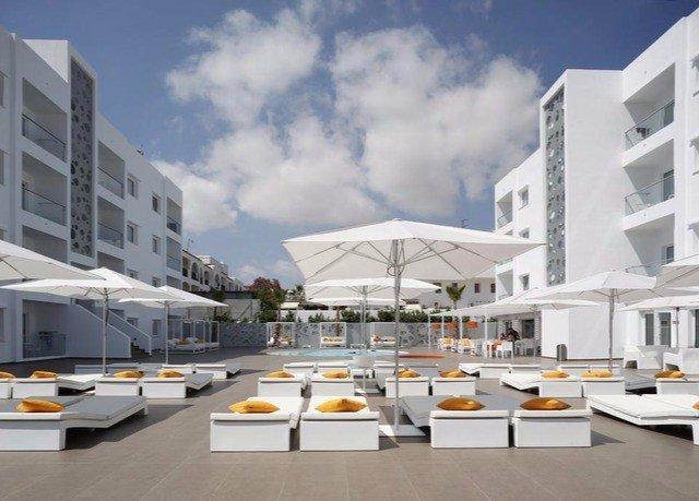 building sky property condominium marina plaza Architecture residential area Resort headquarters dock Villa